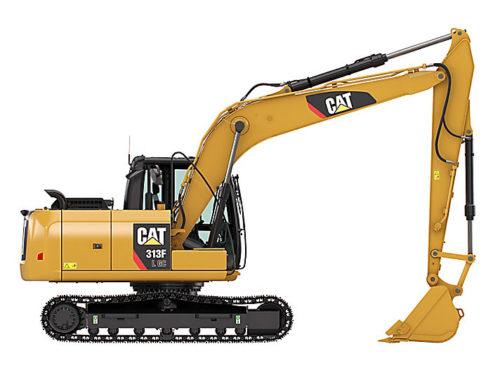 CAT 313 FL
